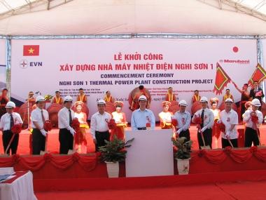 Xây dựng KKT Nghi Sơn thành khu vực phát triển công nghiệp đa ngành, đa lĩnh vực