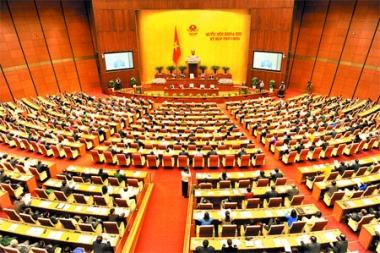 Kết thúc Kỳ họp thứ 9 – Kỳ họp dân chủ, trách nhiệm và đổi mới