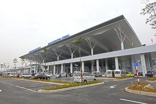 Mở rộng sân bay hiện có chứ chưa làm Nội Bài 2