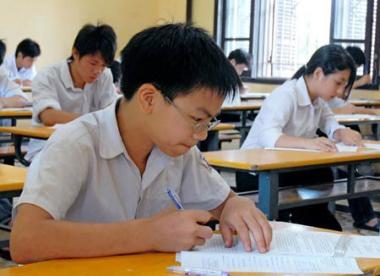 """Thi vào lớp 10: """"Đường đua"""" không dành cho những học sinh yếu"""