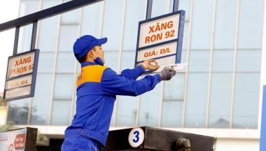 Cách tính thuế nhập khẩu xăng dầu đang gây nhiều tranh cãi