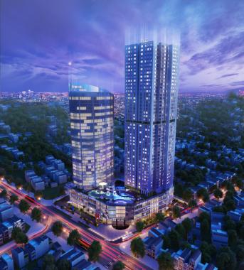 Ưu đãi hấp dẫn khi mua căn hộ cao cấp FLC Twin Towers