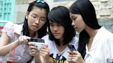 Người Việt dùng hơn 3 ngày/tuần để lướt web