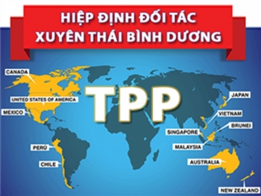 Mua sắm công trong TPP: Thách thức lớn nhất đối với Việt Nam là tính minh bạch