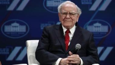 3 lời khuyên đặc biệt Warren Buffett dành cho các doanh nhân