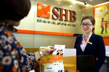 SHB dành 2.500 tỷ cho chương trình vay ưu đãi lãi suất