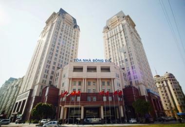 Sẽ bán đấu giá công khai 18,82% cổ phần của Sông Đà