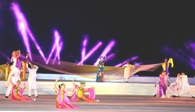 Bế mạc Festival Di sản Quảng Nam lần thứ VI/2017