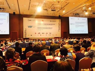 3 lo ngại của các doanh nghiệp nước ngoài tại Việt Nam