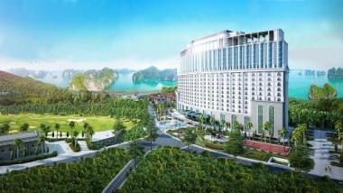 100% căn hộ FLC Grand Hotel Hạ Long đã có chủ
