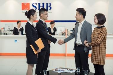 SHB sắp có văn phòng đại diện tại Myanmar