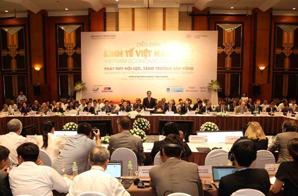 Việt Nam có thể tăng trưởng 8-9%