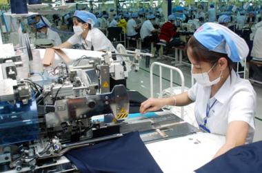 """Gần 20 tỷ USD vốn FDI """"đổ về"""" Việt Nam trong 6 tháng đầu năm 2017"""