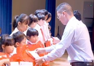 Ngày 1/6: Tân Hiệp Phát tặng hàng nghìn suất quà cho trẻ em tại Bình Dương