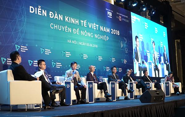 """Nông sản Việt Nam: Cần lắm 1 """"át chủ bài""""!"""