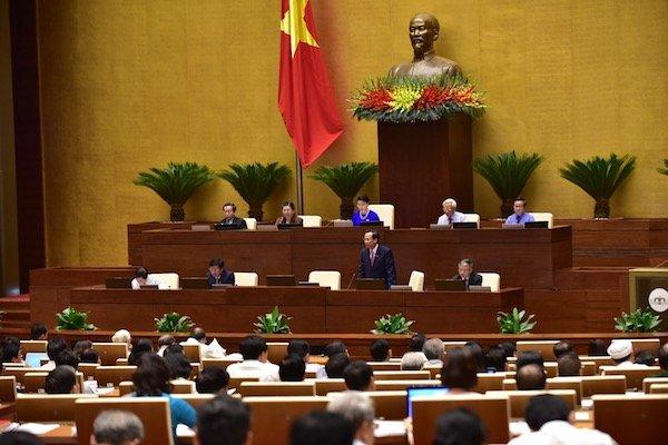 Mỗi năm Việt Nam có khoảng 2.000 vụ trẻ em bị xâm phạm