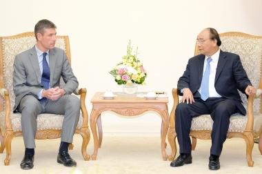 Anh cam kết hỗ trợ Việt Nam cải thiện môi trường kinh doanh