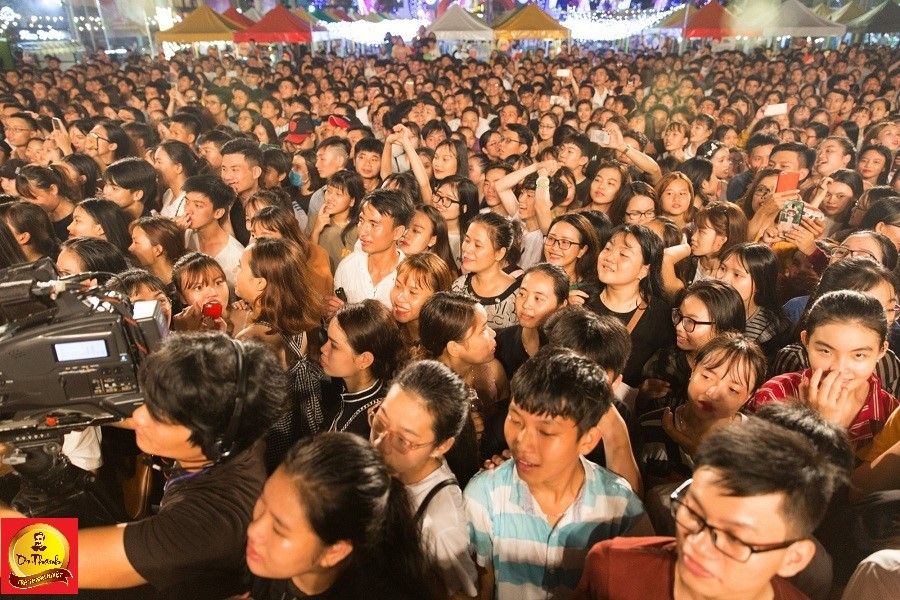 Ngày 10/6: Lễ hội Phố hàng nóng sẽ được tổ chức tại Hà Nội