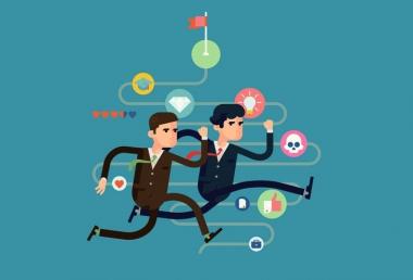 Công việc cạnh tranh cao bạn cần rèn luyện điều gì?