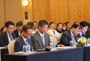 Hội thảo các nhà cung cấp của AEON