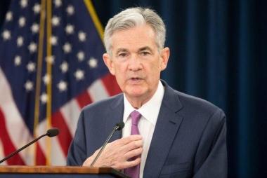 FED tăng lãi suất lần 2, chứng khoán Mỹ đỏ lửa