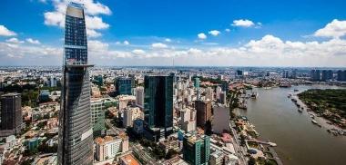 WB nâng dự báo tăng trưởng Việt Nam năm 2018 lên 6,8%
