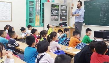 Quy định mới về hợp tác, đầu tư của nước ngoài trong lĩnh vực giáo dục