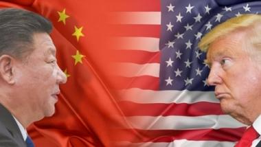 """Thương mại Mỹ - Trung lại """"dậy sóng"""""""