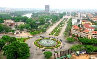 WB phê duyệt khoản vay 80 triệu USD cho phát triển hạ tầng TP. Thái Nguyên
