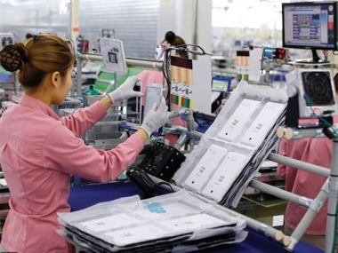 Tác động lan tỏa từ chuyển giao công nghệ của doanh nghiệp FDI còn yếu