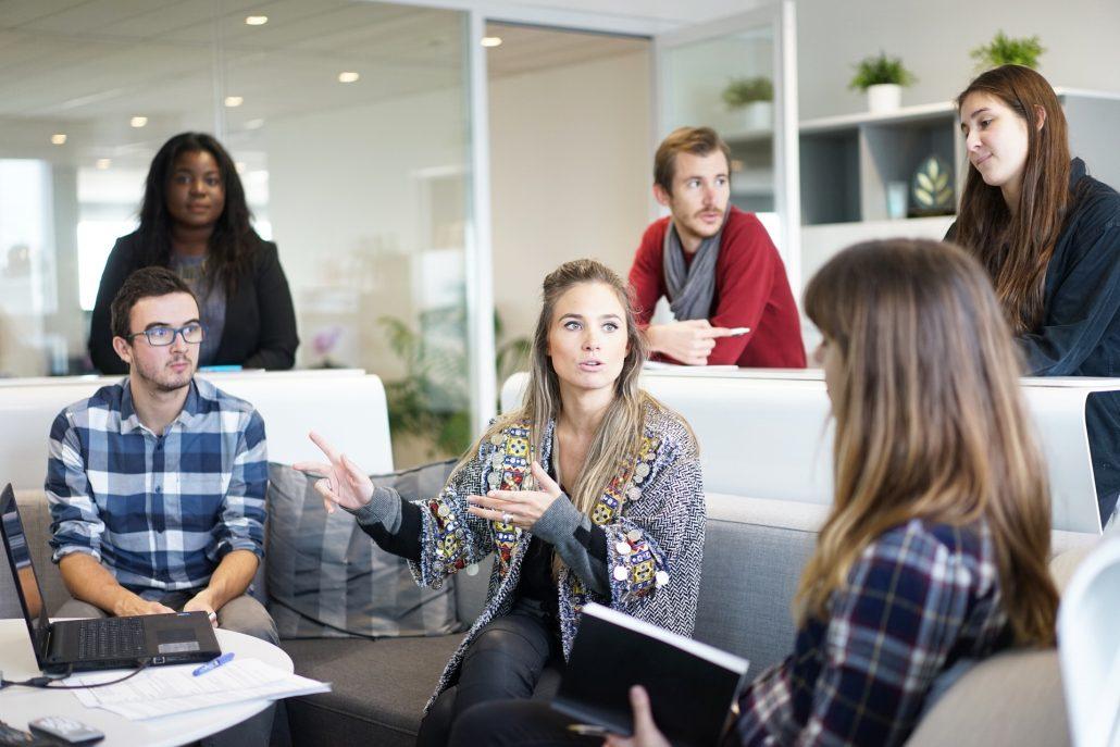 Tuyệt chiêu giúp thúc đẩy nhân viên làm việc hiệu quả