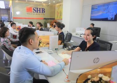 """SHB miễn phí bảo hiểm năm đầu dành cho gói sản phẩm """"tiết kiệm an phúc"""""""