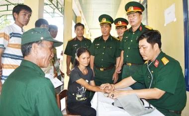 Quy định mới về cấp chứng chỉ hành nghề khám, chữa bệnh trong quân đội