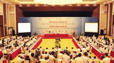 Tổ chức hội thảo theo phong cách đẳng cấp của FLC Hotels & Resorts