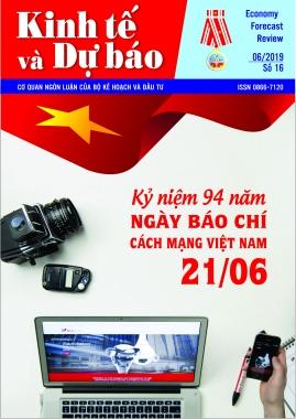 Giới thiệu Tạp chí Kinh tế và Dự báo số 16 (698)
