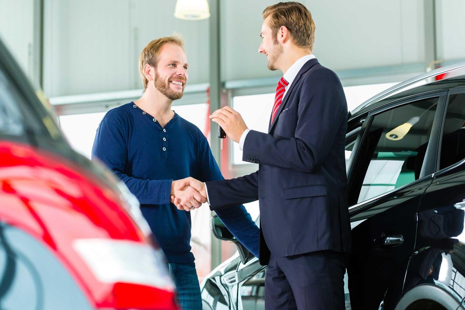 7 lời khuyên cho những người muốn khởi sự bán hàng