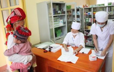 Ngân hàng Thế giới hỗ trợ cải thiện chất lượng y tế tại 13 tỉnh nghèo Việt Nam