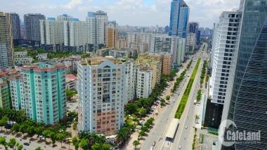 Chỉ số bất động sản TP. Hồ Chí Minh ổn định, Hà Nội tăng