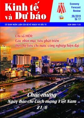 Giới thiệu Tạp chí Kinh tế và Dự báo số 17 (699)