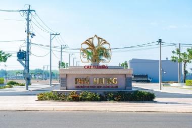 """""""Điểm sáng"""" bất động sản TP. Đồng Xoài, Tỉnh Bình Phước."""