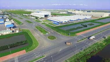 Hải Phòng: Đón dự án 55 triệu Euro vào KCN DEEP C