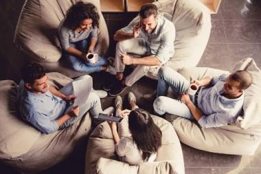 """7 điều """"không"""" giúp phòng tránh stress khi mới đi làm"""