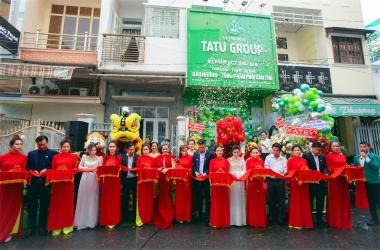 Ngỡ ngàng trong diện mạo mới của Tatu Group tại Cần Thơ
