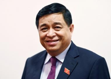 Bộ trưởng Nguyễn Chí Dũng gửi Thư chúc mừng Tạp chí Kinh tế và Dự báo