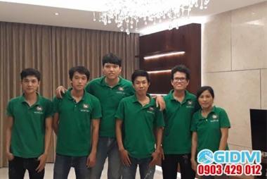GIDIVI - Dịch vụ giặt nệm, vệ sinh nệm cho gia đình ở TP. Hồ Chí Minh