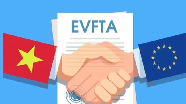 Bất chấp Covid-19, việc thực thi EVFTA đạt nhiều kết quả tích cực