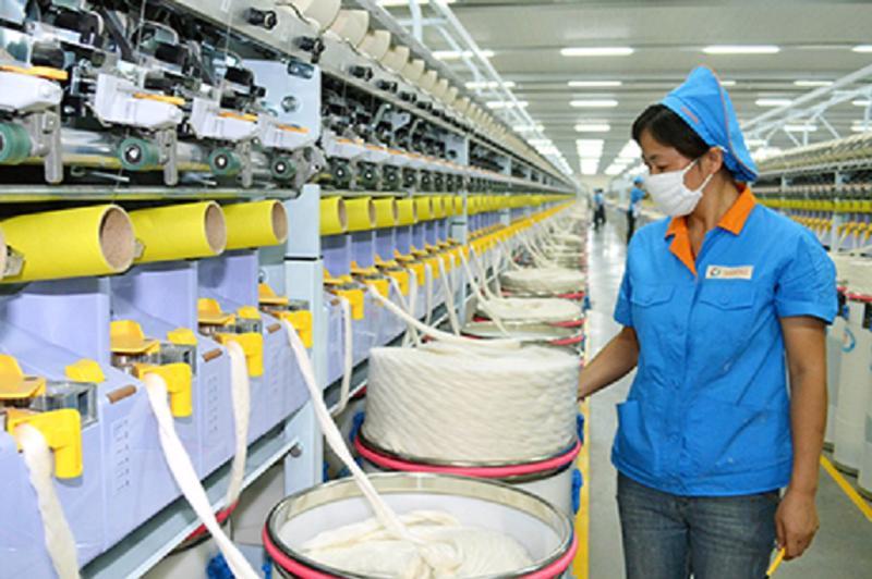 Sản phẩm sợi dún polyester của Việt Nam bị Mỹ áp thuế chống bán phá giá