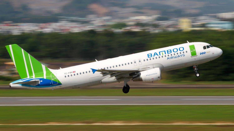 Bamboo Airways phát hành thẻ bay không giới hạn