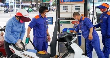 Giá nguyên vật liệu tăng cao, cảnh giác với nguy cơ lạm phát