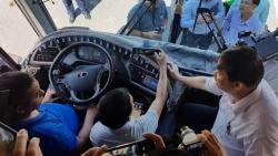 Doanh nghiệp tiếp tục kiến nghị lùi thời hạn yêu cầu lắp camera trên xe ô tô kinh doanh vận tải